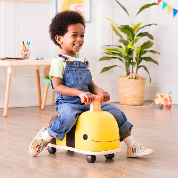 B Toys Boom Buggy Bee Ride-On