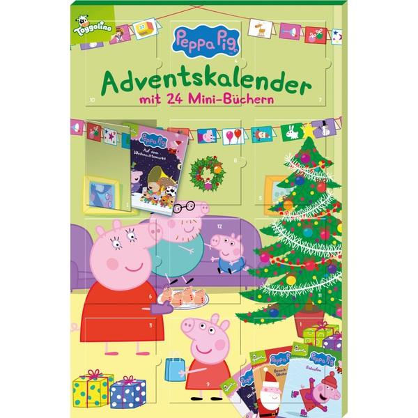 - Peppa Pig Adventskalender 2020 - Onlineshop Smyths Toys