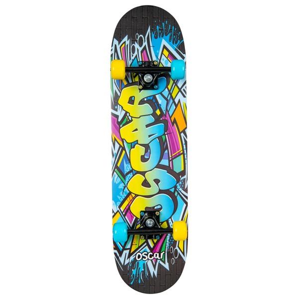 78cm Oscar Skateboard