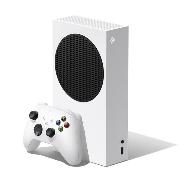 Xbox Series S 512GB Console