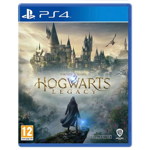 Hogwarts Legacy PS4