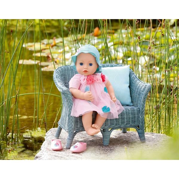 Baby Annabell Deluxe Summer Set 43cm - Smyths Toys Ireland