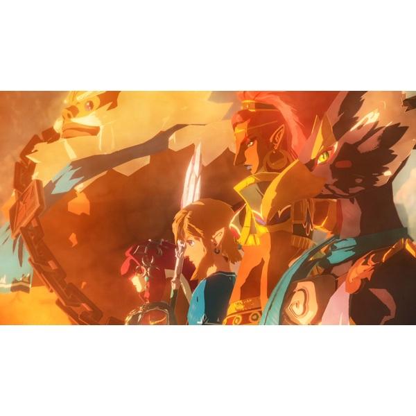 Hyrule Warriors Age Of Calamity Nintendo Switch Smyths Toys Ireland