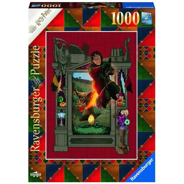 Ausgefallenkreatives - Harry Potter Trimagische Turnier 1000p - Onlineshop Smyths Toys
