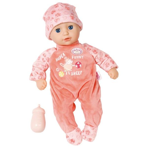 Baby Annabell Little Annabell 36cm Doll - Smyths Toys UK