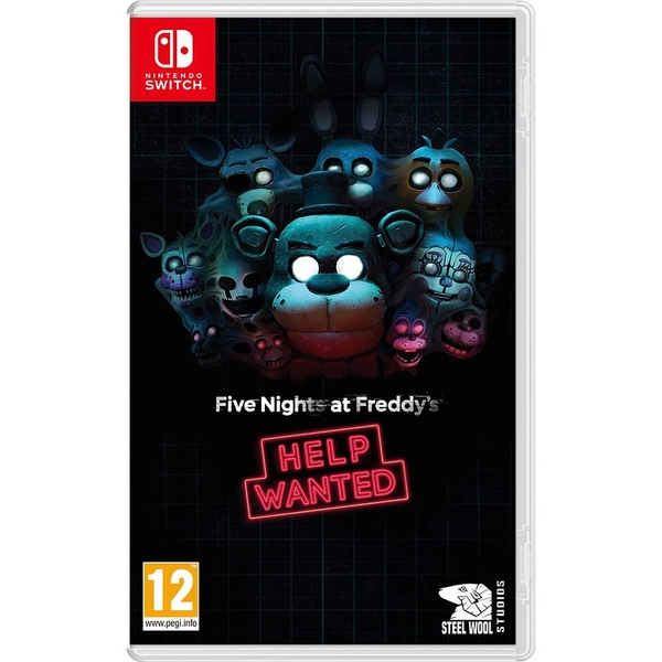 Five Nights at Freddy's - Help Wanted Nintendo Switch