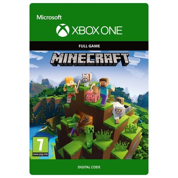 Minecraft Xbox One Digital Download