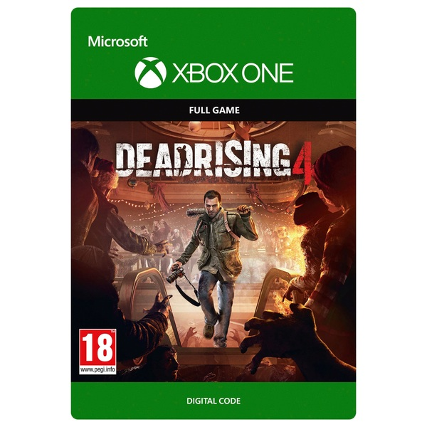 Dead Rising 4 Digital Download