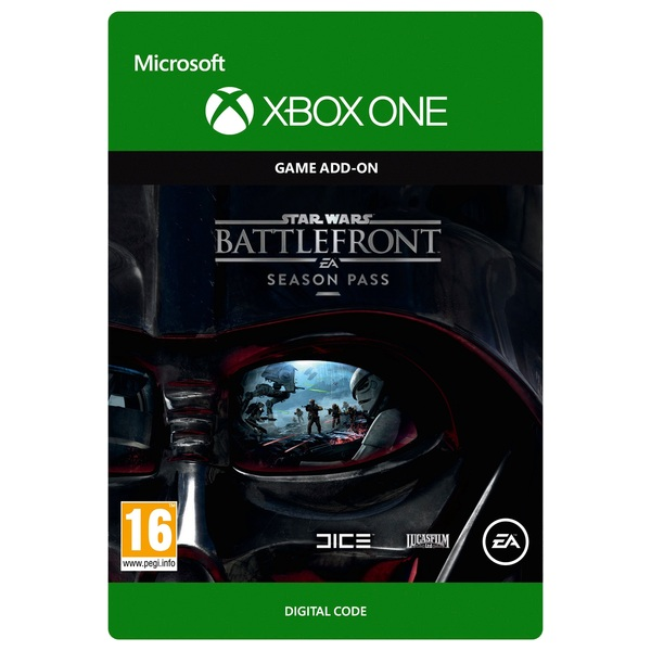 Star Wars Battlefront - Season Pass Digital Download