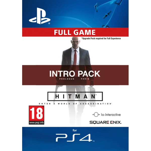 Hitman Intro Pack Digital Download