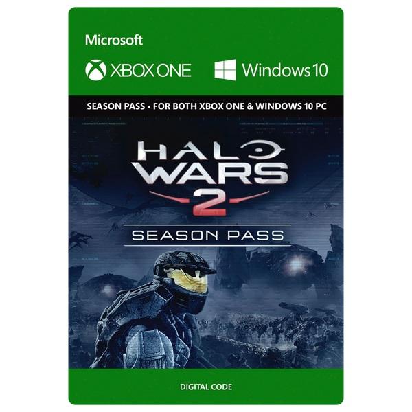 Halo Wars 2 Season Pass Digital Download