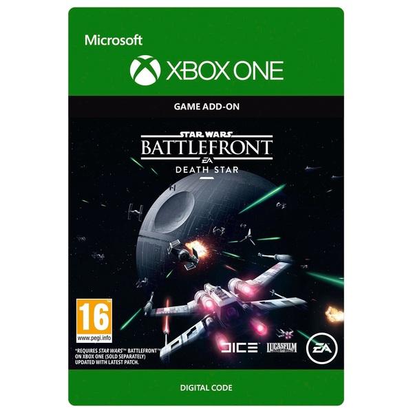 Star Wars Battlefront: Death Star DLC Digital Download
