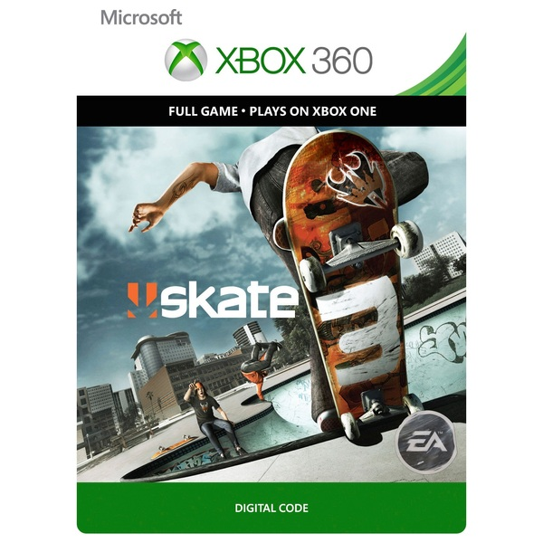Skate 3 X360 Digital Download