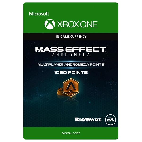 1050 Mass Effect: Andromeda Points Digital Download
