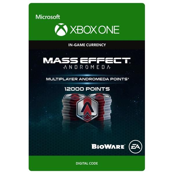 12000 Mass Effect: Andromeda Points Digital Download