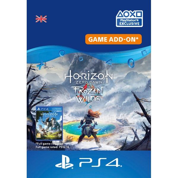 Horizon Zero Dawn: The Frozen Wilds DLC Digital Download