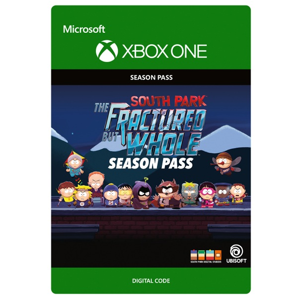 South Park: Fractured But Whole: Season pass Xbox one Digital Download