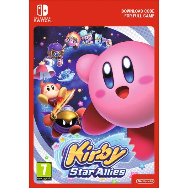 Kirby Star Allies Nintendo Switch Download