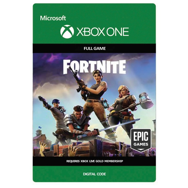 Fortnite - Deluxe Founder's Pack Xbox One (Digital Download)