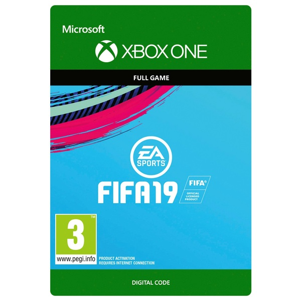 FIFA 19 Xbox One (Digital Download)