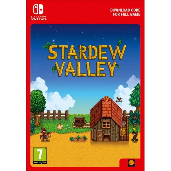 Stardew Valley - Nintendo Switch (Digital Download)