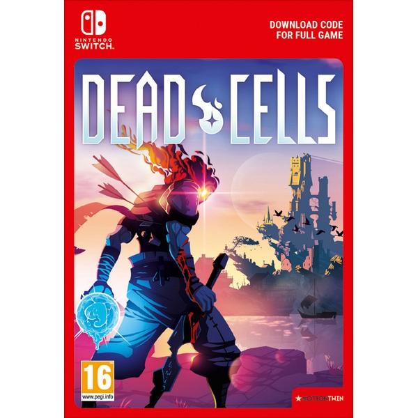 Dead Cells - Nintendo Switch (Digital Download)