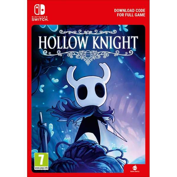 Hollow Knight - Nintendo Switch (Digital Download)
