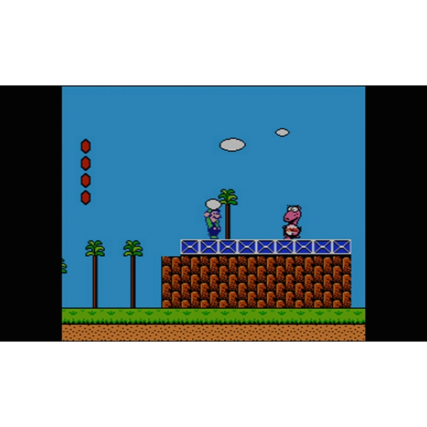 Super Mario Bros  2 - Nintendo 3DS (Digital Download) - Nintendo Digital  Downloads Ireland