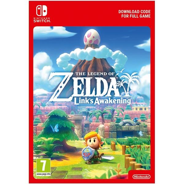 The Legend of Zelda: Link's Awakening - Nintendo Switch (Digital Download)