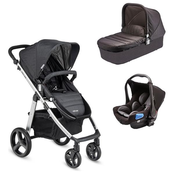 Mini Uno Primero Travel System & Car Seat