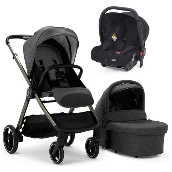 Baby Elegance Drift Travel System & FREE Car Seat Bundle