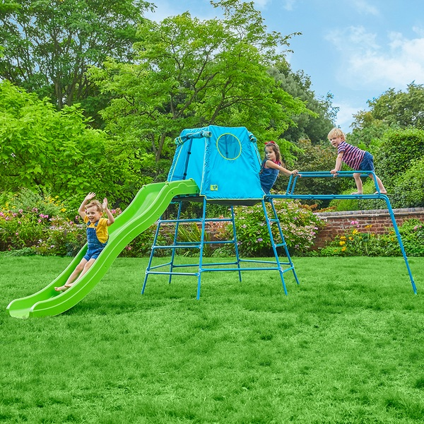 TP Explorer 2 Climbing Frame Set Bundle