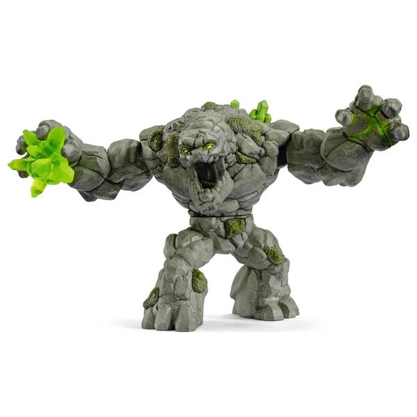 Schleich Eldrador Stone Monster