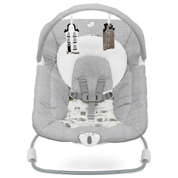 Joie Wish Baby Bouncer Petite