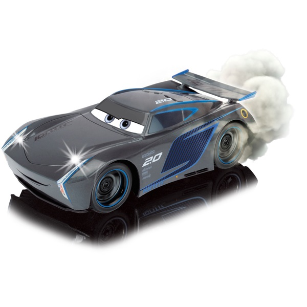 Disney Pixar Cars 3 Jackson Storm 1:16 Radio Control Car