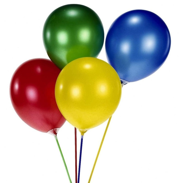 Partybedarfballons - Riethmüller Ballonstäbe - Onlineshop Smyths Toys