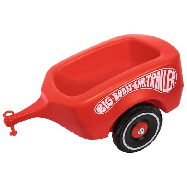 Bobby Car Mit Anhänger : big bobby car anh nger rot bobby car zubeh r schweiz ~ Watch28wear.com Haus und Dekorationen