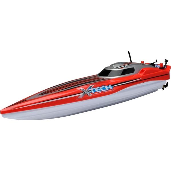Beluga - RC Racing Boat 1:28