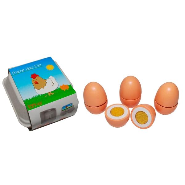 Eier Abschnüren