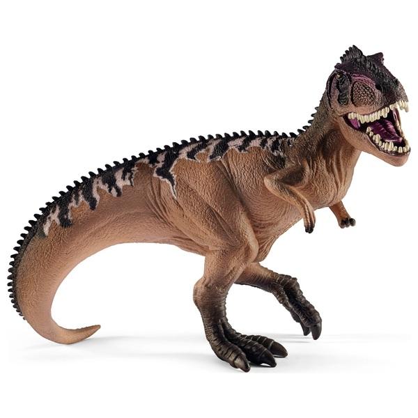 Schleich Giganotosaurus