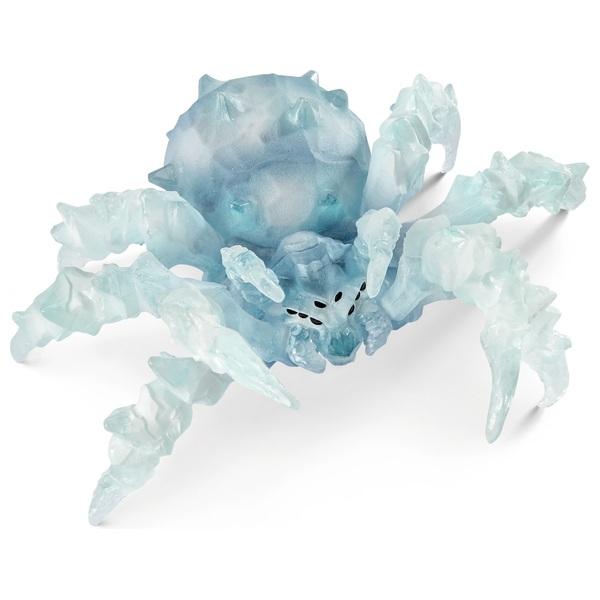 Schleich Eldrador Ice Spider