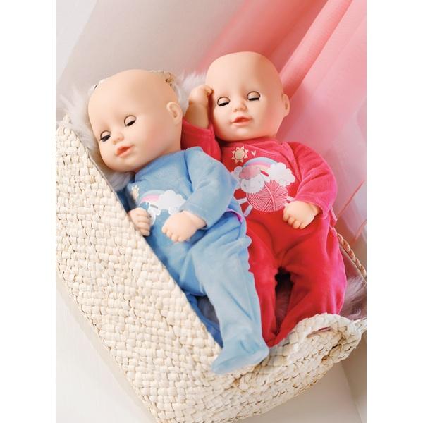 Baby Annabell Little Romper 36cm | Baby Annabell | Smyths ...