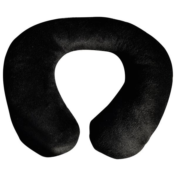 Kaufmann - Nackenpolster, schwarz