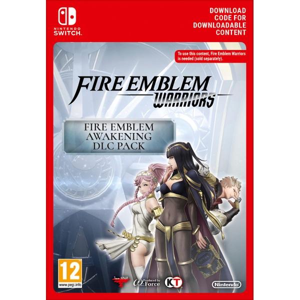 Fe Warriors: Fire Emblem Awakening Pack Nintendo Switch Digital Download