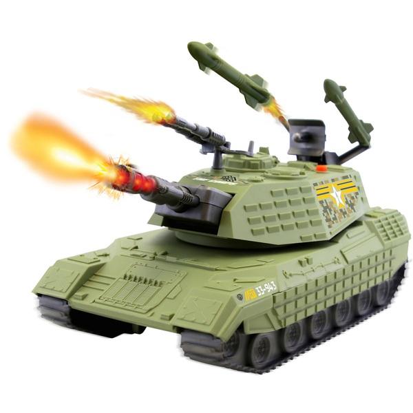 The Corps Elite - Spielzeug-Panzer