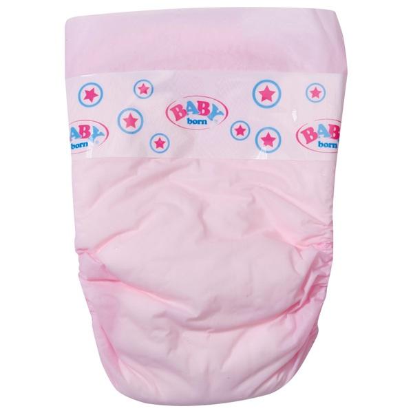 BABY born - Windeln, 5 Stück