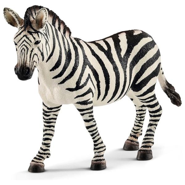 Schleich - 14810 Zebra Stute