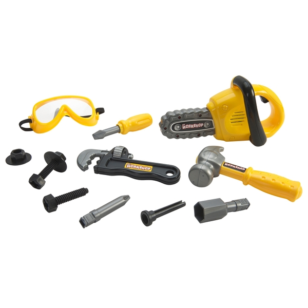 My Workshop Multi-Werkzeug-Set