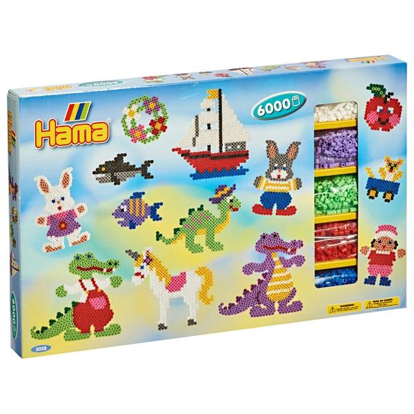 Hama - MIDI Gigantisches Geschenkset