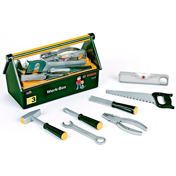 BOSCH - Werkzeugbox